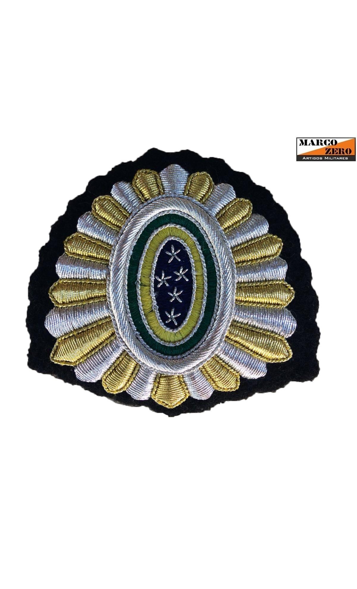 SÍMBOLO DE QUEPE MASCULINO – Marco Zero Militar e3a1727ae9f